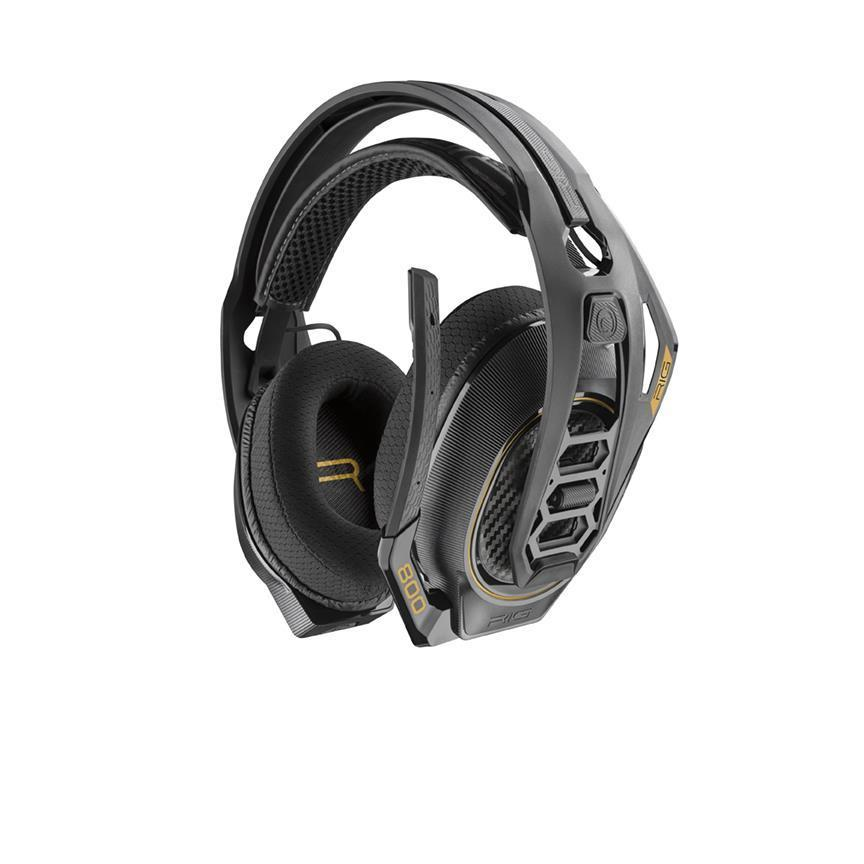RIG 800 HD Wireless Surround Sound PC Gaming Headset