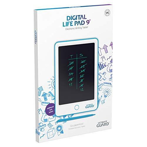 Ultimate Guard Digital Life Pad, 9-Inches