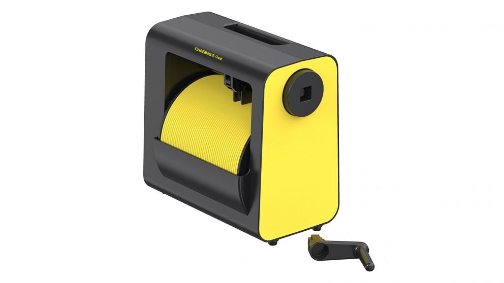 Chasing M2 E-reel (No Cable) Underwater Drone