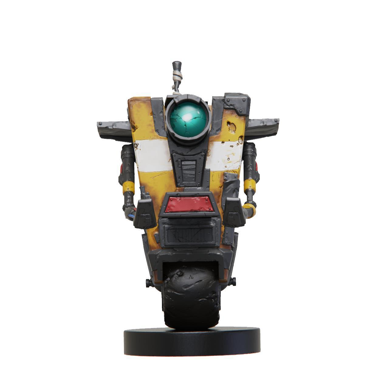 Borderlands 3 – Claptrap Cable Guys Controller Holder