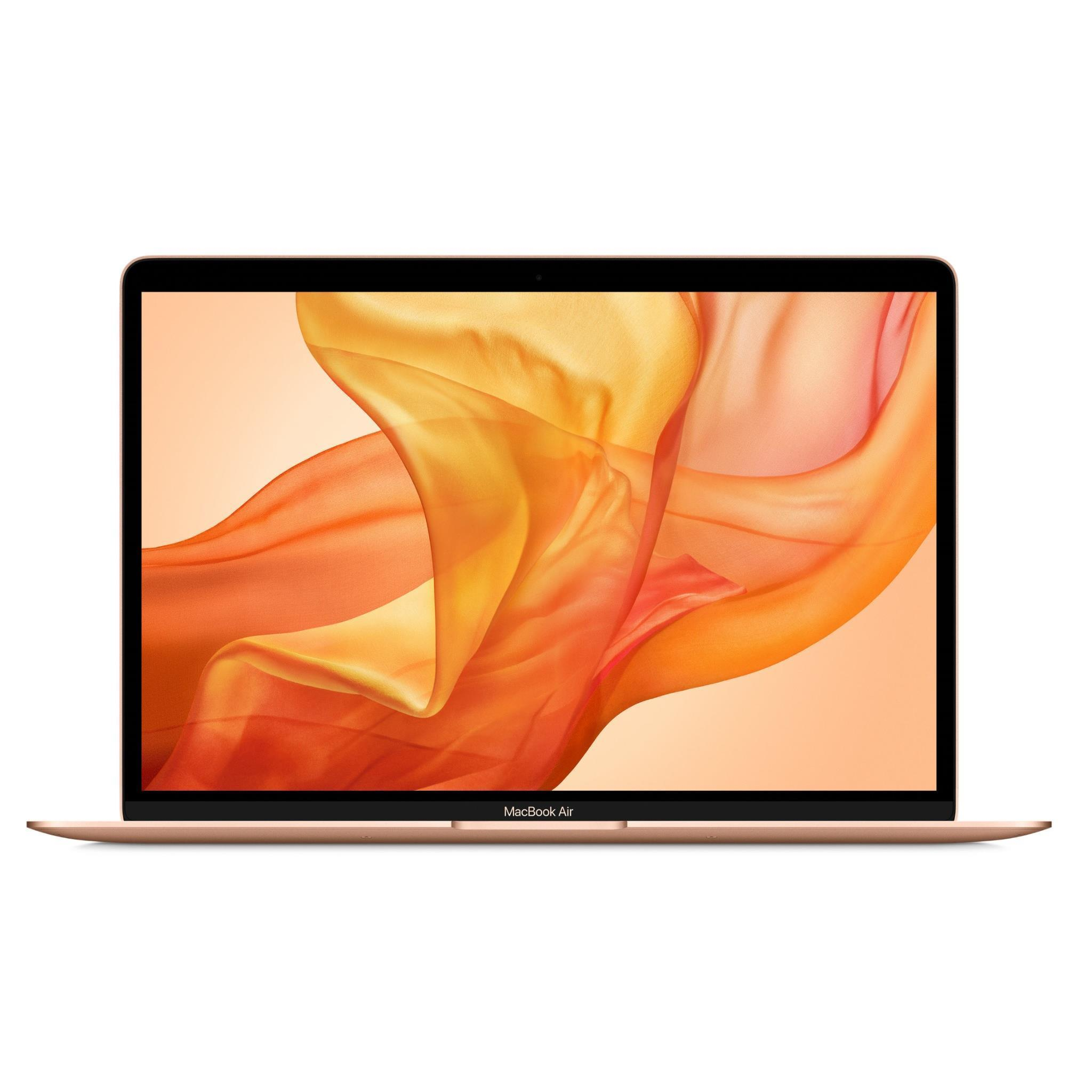 Apple MacBook Air 13-inch i5 512GB (Gold) [^Refurbished]