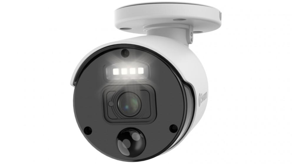 Swann Master-Series 4k Bullet Security Camera