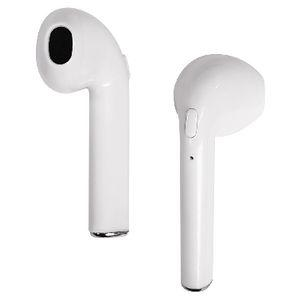 Otto True Wireless Earphones with Charging Case White