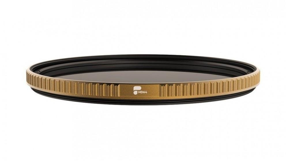 Polar Pro QuartzLine Filter – 77mm ND64