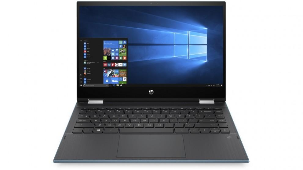 HP Pavilion x360 14-inch Pentium N5030/8GB/256GB SSD 2 in 1 Device
