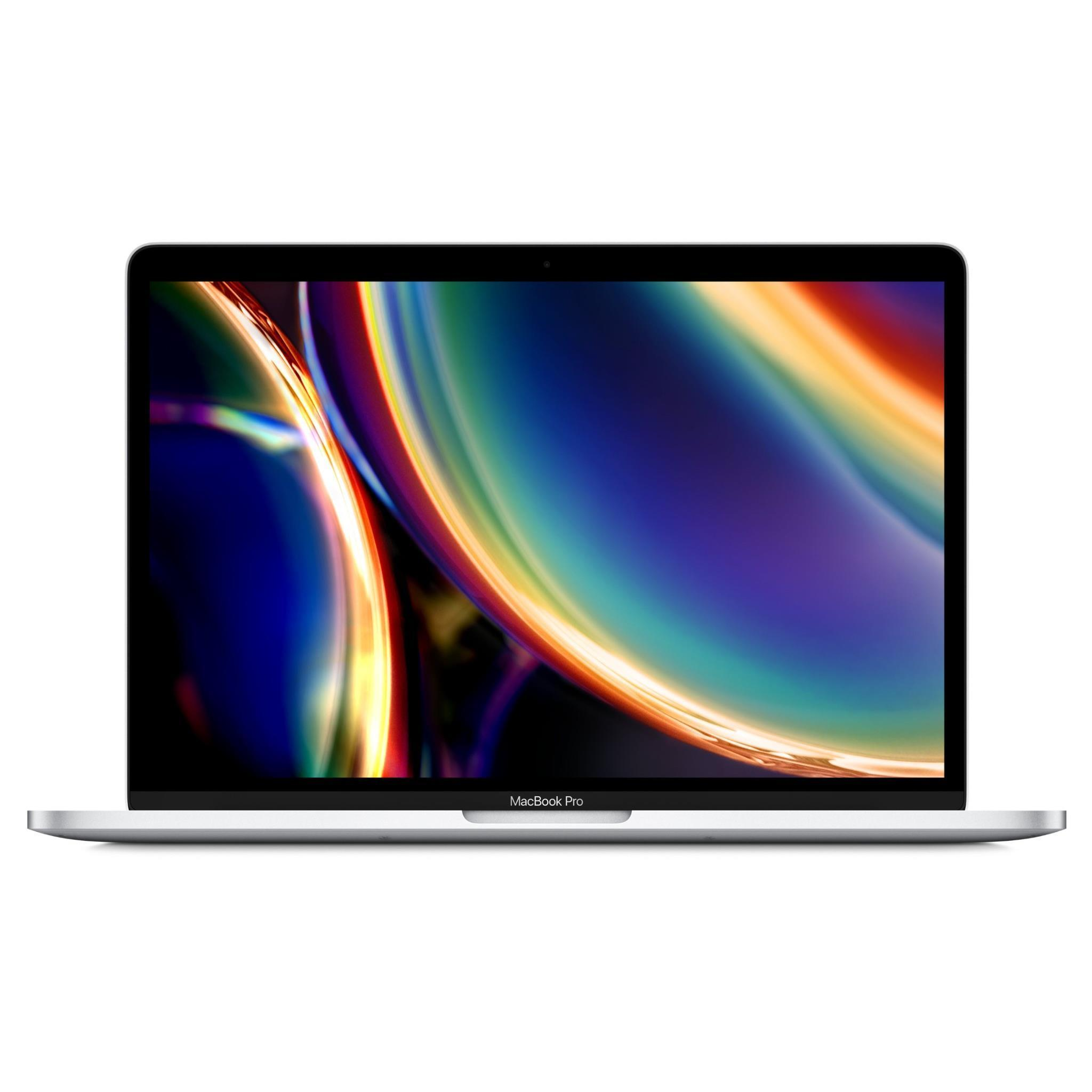 Apple MacBook Pro 13-inch 1.4GHz  i5 512GB (Silver) [^Refurbished]