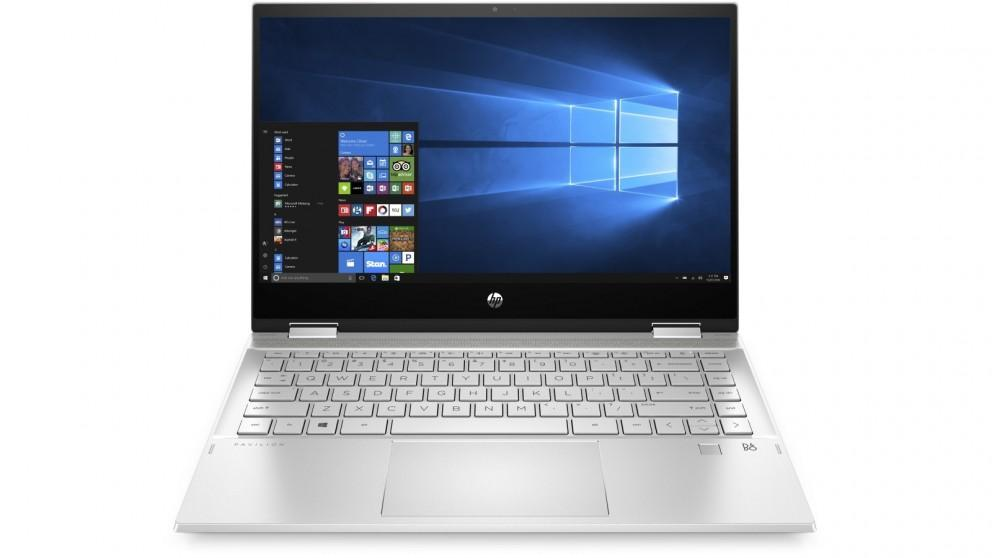 HP Pavilion x360 14-inch i5-1135G7/8GB/256GB SSD 2 in 1 Device
