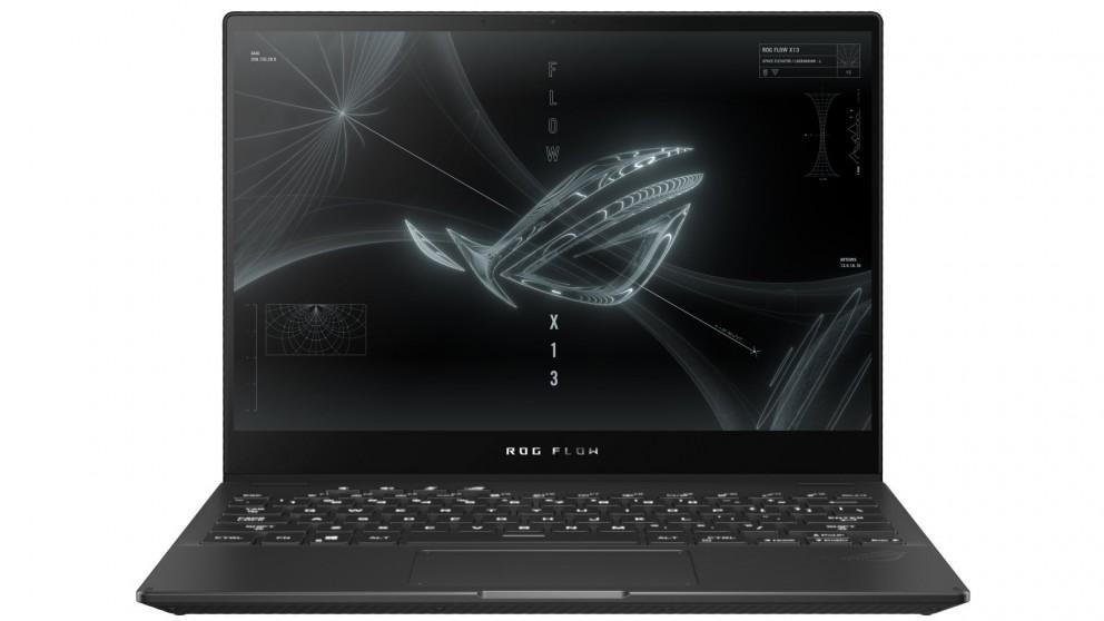 Asus ROG Flow X13 13.4-inch R7-5800H/16GB/512GB SSD/GTX1650 4GB Gaming Laptop