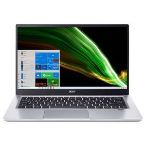 Acer 14″ SF314-511 Notebook Core i5/8GB/512GB Win11